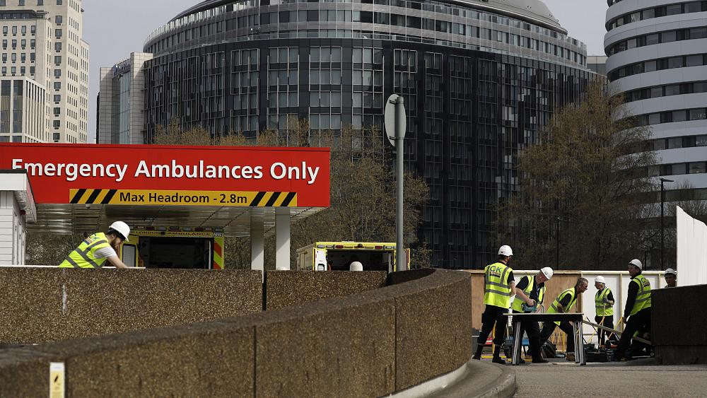 DEBUNKED: Voice note falsely claims that UK ambulances will not do call outs on Thursday