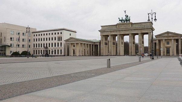A járvány padlóra küldte az európai gazdaságokat