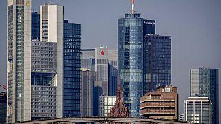 Virus Outbreak Germany Economy