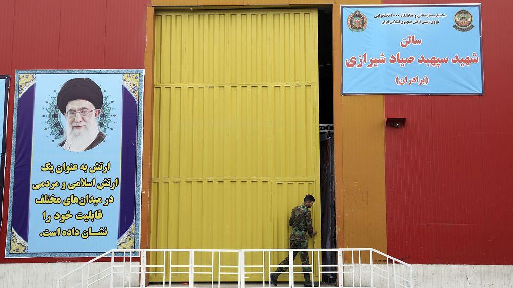 Es un error del régimen iraní usar el coronavirus para relajar las sanciones existentes ǀ Ver 37