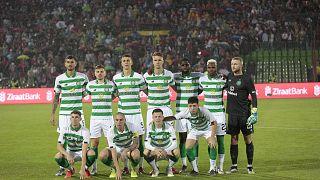 Celtic takımı