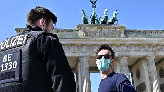 WHO: Keine Entwarnung für Europa