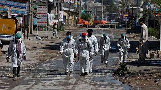 """جماعة التبليغ الإسلامية: """"لسنا السبب في انتشار فيروس كورونا في بعض الدول الآسيوية"""""""
