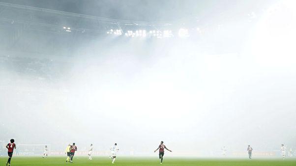 Le football français plongé dans le huis clos le plus total