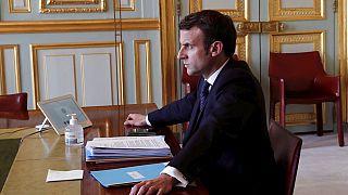 Fransa'da karantina uygulaması yeniden uzatılacak