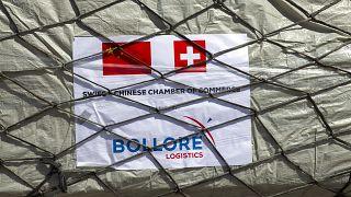 İsviçre: 26 Nisan'a kadar uzatılan Covid-19 tedbirleri mali nedenlerden dolayı adım adım kalkabilir