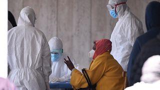 Néhány európai országban már lassul a koronavírus terjedése