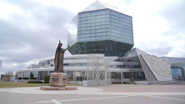 Weißrussland: Das Leben geht normal weiter
