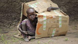 South Sudan Faltering Peace