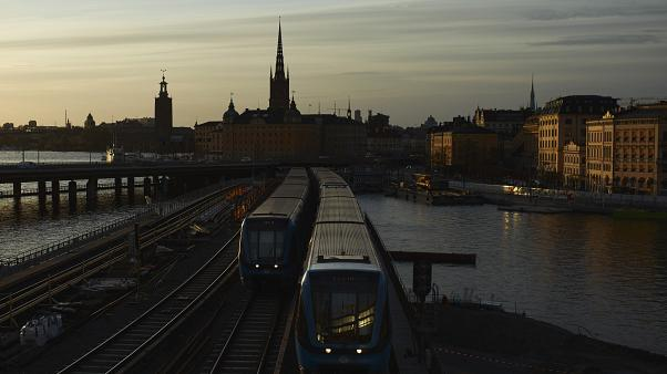 Schweden: Covid-19-Fälle steigen an