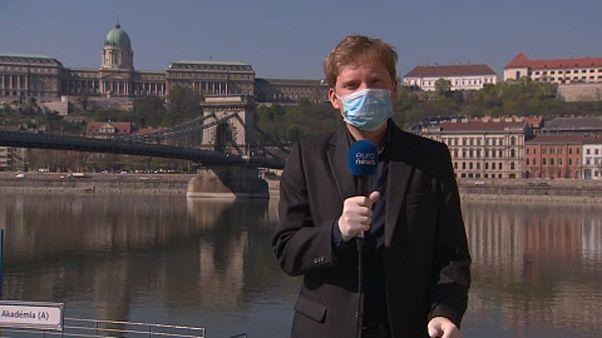 Euronews - így dolgozunk a koronavírus-járvány idején