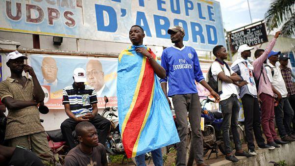 Kongo Demokratik Cumhuriyeti'nde Devlet Başkanı Yardımcısı yolsuzluk gerekçesiyle tutuklandı