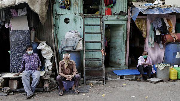 Con Covid-19 i poveri del mondo sono ancora più poveri
