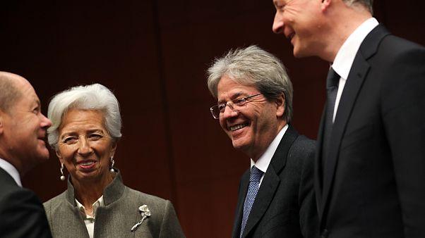 نشست یوروگروپ؛ هشدار نخست وزیر ایتالیا نسبت به فروپاشی اتحادیه اروپا