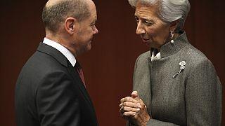Folytatja tárgyalásait az Eurogroup
