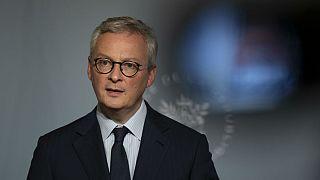 وزیر اقتصاد فرانسه: ایرفرانس و رنو را حتی به قیمت خرید دوباره سهامشان نجات میدهیم