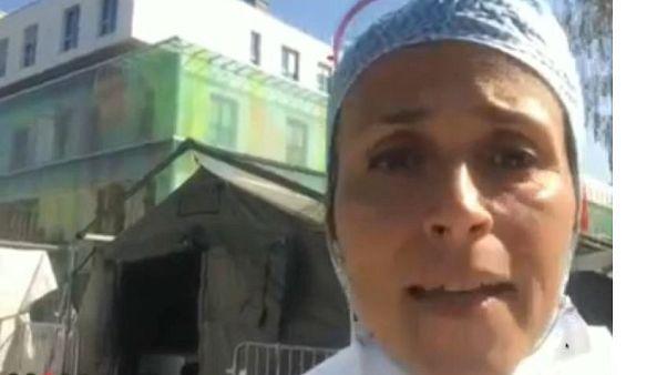 Eurodeputados formados em medicina ajudam na pandemia