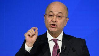 العراق: اعتذار ثاني رئيس حكومة مكلف وتسمية مصطفى الكاظمي