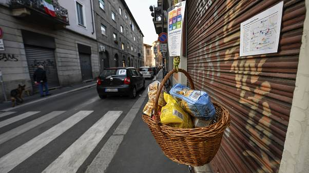 На юге Италии опасаются усиления мафии из-за коронавируса