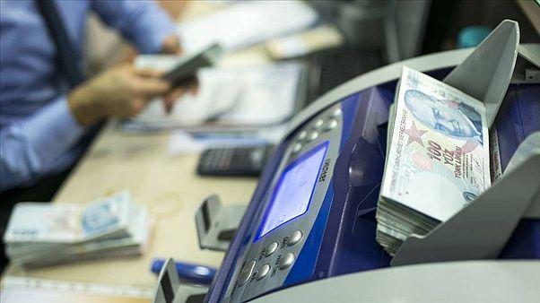 Dünya Bankası Türkiye'nin 2020 büyüme tahminini yüzde 3'ten yüzde 0,5'e indirdi