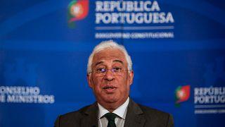 Portugal terminará ano letivo à distância