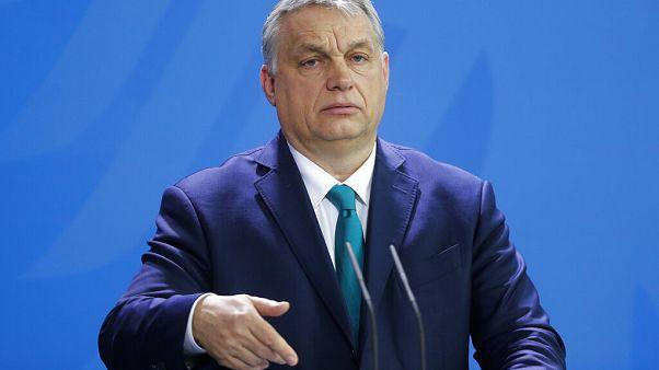 Orbán: a húsvéti ünnepekkor a járvány ellen a legerősebb fegyver az önuralom