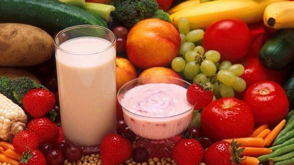 ذخیره مواد غذایی در روزهای قرنطینه؛ چگونه ماندگاری میوه و سبزیجات را افزایش دهیم؟