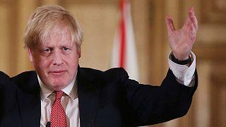 Elhagyhatta az intenzív osztályt Boris Johnson brit kormányfő
