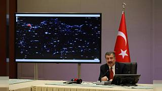 Türkiye koronavirüs salgınında son gelişmeler
