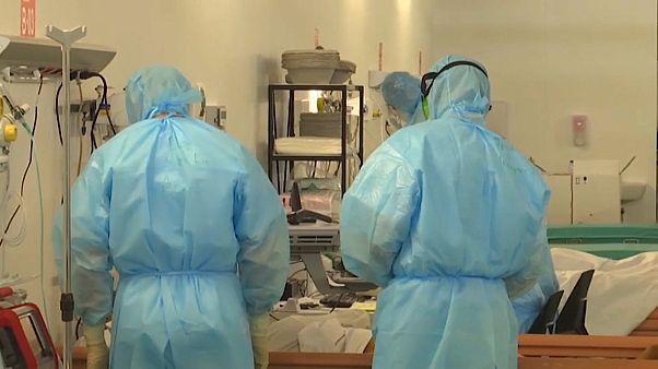 Altre migliaia di decessi in Europa per la pandemia di cui si attende il picco