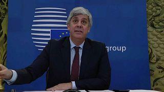 El Eurogrupo acuerda movilizar 500.000 millones para atajar la crisis del Covid-19