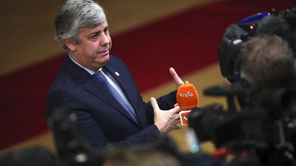Συμφωνία στο eurogroup για τα οικονομικά μέτρα αντιμετώπισης του COVID-19