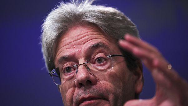 Eurogrupo chega a acordo para responder à crise da Covid-19