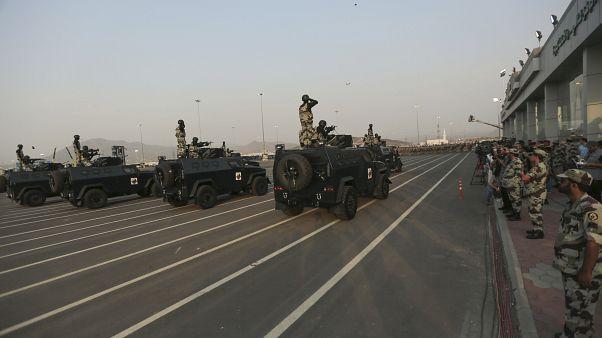 کانادا برغم مخالفتها فروش تسلیحات به عربستان سعودی را از سر میگیرد
