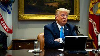 معمای پیش روی ترامپ در سال انتخابات؛ نجات اقتصاد یا مقابله با کرونا؟