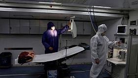 کرونا در ایران بیش از ۴ و در جهان بیش از ۹۶ هزار قربانی گرفته است