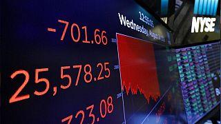 Küresel piyasalar haftayı pozitif tamamlıyor