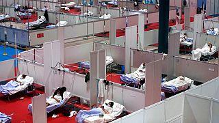 شیوع خاموش کرونا؛ «۹۰ درصد مبتلایان در اسپانیا شناسایی نشدهاند»