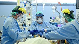 Covid-19 ist nicht tödlich, das Problem ist das Immunsystem erkrankter Patienten