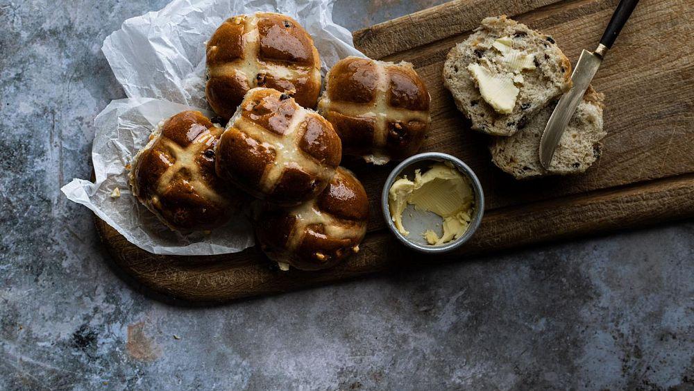 Harina de harina: la panadería de Londres emite lecciones gratuitas para nuevos cocineros de encierro 5