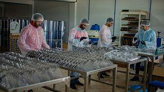 TÜİK ocak ayı verilerini açıkladı: Türkiye'de 4 milyon 362 bin işsiz var