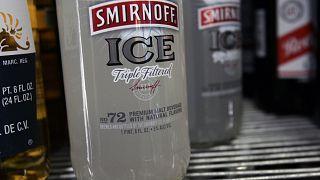 Продажа водки в России увеличилась на 31% за неделю