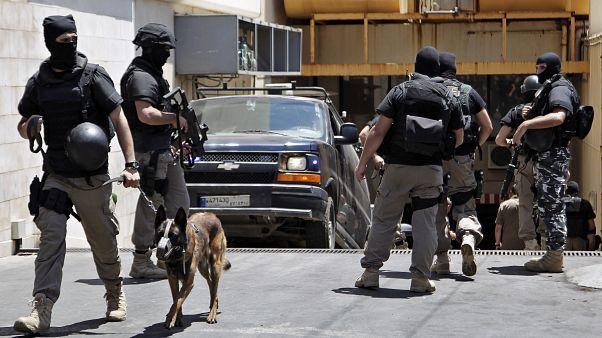 ضبط أضخم عملية تهريب مخدرات في تاريخ لبنان