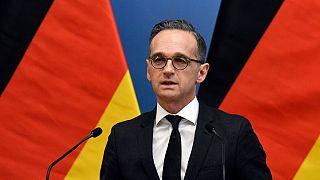انتقاد وزیر خارجه آلمان از سیاستهای آمریکا و چین در مقابله با شیوع کرونا