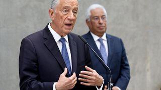 Marcelo quer prolongar estado de emergência até 1 de Maio