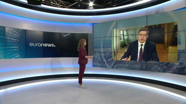 """Dombrovskis: """"Subito risposte per affrontare la crisi, ma anche per il rilancio"""""""