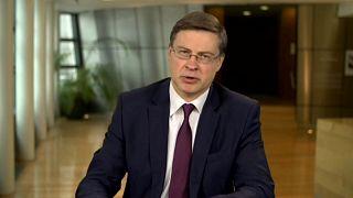 EU-Finanzhilfe: Staaten haben (fast) freie Hand