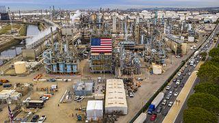 رئیس جمهوری مکزیک: ترامپ سخاوتمندانه بهجای ما تولید نفت آمریکا را کاهش میدهد