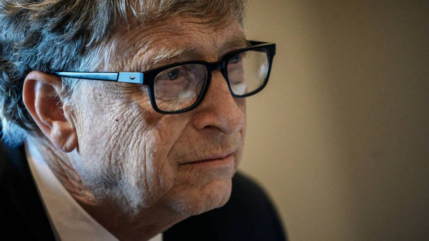 Bill Gates Warned We Were Not Ready For The Next Pandemic Here S