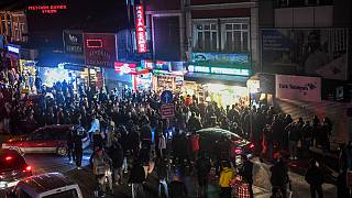 48 Stunden Ausgangsverbot in der Türkei sorgt für Panikkäufe